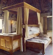 awesome medieval bedroom furniture 50. 16th CENTURY BED--photo Of Period Rope Bed With Curtains, Recreated At Weald And Downland Museum Awesome Medieval Bedroom Furniture 50 E