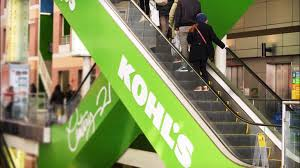 Kohls Crushed On Earnings Heres What The Charts Tell