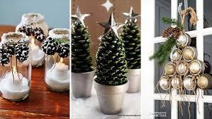 15 wonderful diy christmas decor ideas