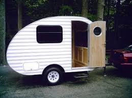 Small Picture Diy Camper Trailer Designs With Innovative Inspirational In Canada