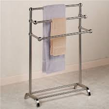 Choose The Best Hand Towel Stand Designs The Kienandsweet Furnitures