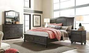 Atlantic Bedding And Furniture Richmond White Wood Queen Traditional ...