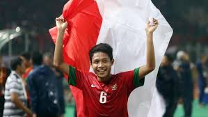 Liga Indonesia  - Biodata Pemain Bola: Evan Dimas Darmono