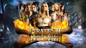 Pirates 2 Movie Trailer Digital Playground