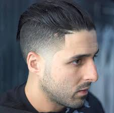 Slicked Back Hair Style 60 new haircuts for men 2016 3083 by stevesalt.us