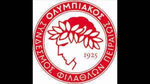 Olympiakos FC - Official Song - YouTube