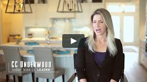 CC Underwood   Sellin' With CC-2 on Vimeo