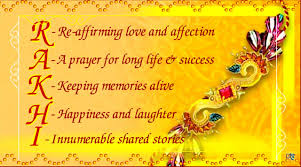 Best Sister Quotes Beauteous Best Raksha Bandhan Messages Quotes Status For Whatsapp And
