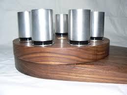 wooden shot glass designs