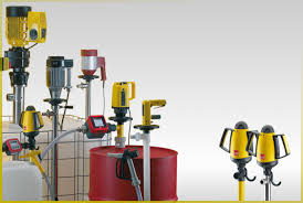 Lutz Pumps Inc. - USA/Canada - Drum and Container Pumps – Home