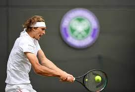 Wimbledon 2021 heute live im TV: So sehen Sie Alexander Zverev gegen Taylor  Fritz
