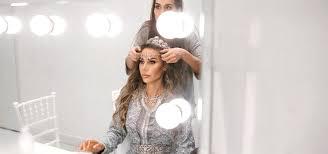 make up artist tina derkse