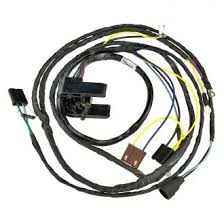 1971 oldsmobile 442 engine sensors relays switches carid com opgi® engine wiring harness