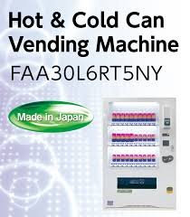 Vending Machine Weight Simple Hot Cold Can Vending Machine | Fuji Electric Global