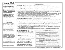 free sample resume templates  best  format  examples  objectives     nfgaccountability com