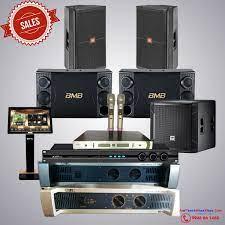 CAOCAP09: Tư vấn dàn âm thanh karaoke trọn bộ giá 65 triệu