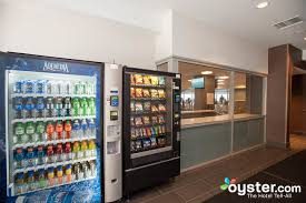 Vending Machines Manchester Beauteous Fitness Center Vending Machines At The Manchester Grand Hyatt San