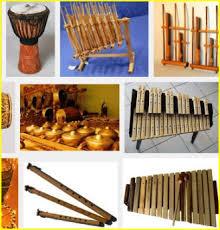 2.1 alat musik ritmis tradisional. 5 Alat Musik Tradisional Dan Daerah Asalnya Pengayaan Com