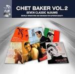 Chet Baker, Vol. 5 [Jazz Classics]