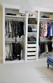 Ikea Closet Organizer Hack  Home Design IdeasIkea Closet Organizer Hack