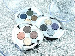 mary kay holiday 2016 pure dimensions eye palette review and swatches