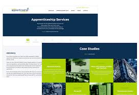 Ux Design Apprenticeship London London Apprenticeship Wordpress Website Elementary Digital