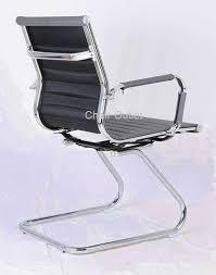 designer office chairs. Contemporary Designer Grey Designer Office Chair On Cantilever Leg And Chairs C