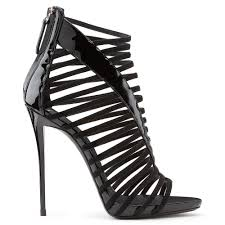 PRISCILLA - Boots - Black | Giuseppe Zanotti