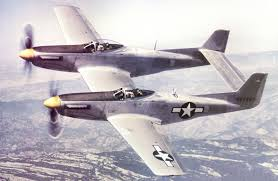 north american xp 82 twin mustang 44 83887 on a test flight over the