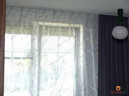 Ideen Fa Fenstervorhange Und Gardinen Im Schlafzimmer Fenster