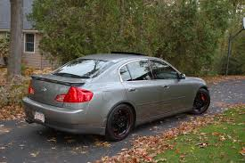 G35 Sedan Suspension Picture Compilation Thread - Page 11 ...