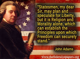 John Adams Quotes Inspiration Quotes Suitable For Framing John Adams Almost Chosen People