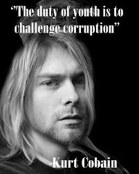 Pin By Odessel On Quotes Kurt Cobain Quotes Kurt Cobain Quotes