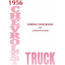 wiring diagrams bob s chevy trucks 1956 chevy truck wiring diagram