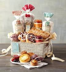 grieving basket sympathy gift ideas for friend