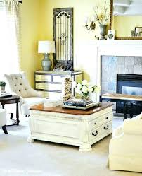 french country coffee table french country coffee table chalky finish coffee table makeover at the picket