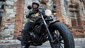 2018 honda 500 rebel.  500 2018 honda rebel 500  der motorfiets on honda rebel
