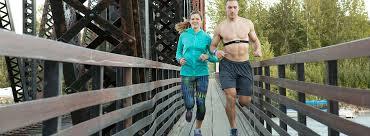 Running Heart Rate Zones The Basics Polar Blog
