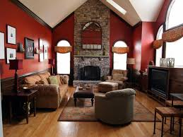 rustic paint colorsLiving Inspirations Country Living Room Lane At Paint Ideas