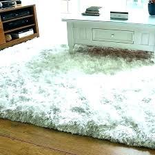 round fur rug faux bedroom furry rugs for white fluffy ikea australia grey sheepskin fa