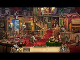 The goal of the game is that the player must find items from a list that are hidden within a picture. Hidden Object Games Gamehouse