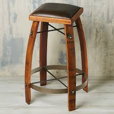 oak wine barrel barrels whiskey. Bar Stools Made Out Of Wine Barrels Magnificent Vintage Oak Barrel Stool Inches With Chocolate Whiskey D