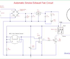exhaust fan circuit diagram wiring diagram inside exhaust fan circuit diagram