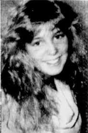 Amy Carnevale, 14, was killed by her boyfriend, Jamie Fuller on August 23, 1991. He was convicted and sentenced to life in prison without parole. - amy-carnevale