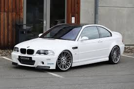 Sport Series bmw m3 2004 : 2004 BMW M3 E46 By G-Power Review - Gallery - Top Speed