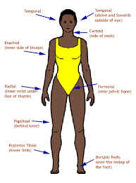 Peripheral Pulses Charting Pin By Mssdidi On Well Being Nursing Assessment Nursing