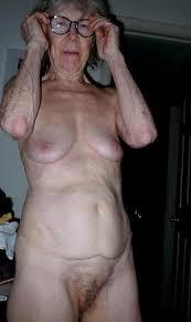 Very Old Granny Nude Pics Granny Porn Photos