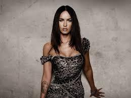 скачать обои на рабочий стол меган фокс Megan Fox актриса