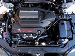 Acura TL Type S - image #37