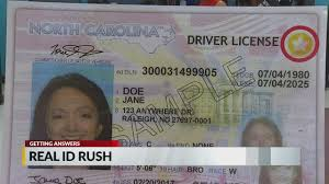 Ncdmv Licenses 2019-02-09 License Driver - Official Drivers In Nc